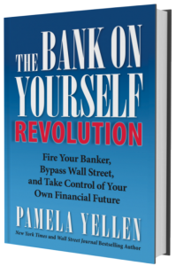 Bank On Yourself Revolution - Pamela Yellen